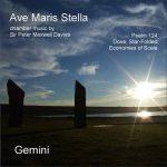 Ave Maris Stella: Chamber Music by Sir Peter Maxwell Davies