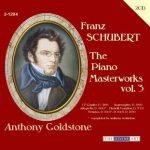 The Schubert Piano Masterworks