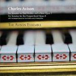Avison: Trio Sonatas
