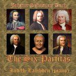Bach: The Six Partitas  (2CD)