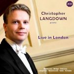 Christopher Langdown Live in London