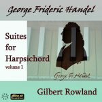 Handel: Suites for Harpsichord