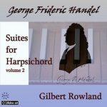 Handel: Suites for Harpsichord