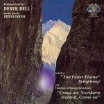 Derek Bell: Symphony no.2 etc
