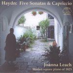Haydn: Keyboard Sonatas and Capriccio