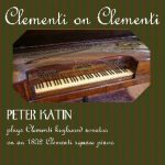 Clementi on Clementi
