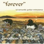 FOREVER: 30 Romantic Guitar Miniatures