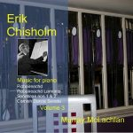 Erik Chisholm - Music for Piano