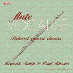 Flute Vocalise - Beloved Concert Classics