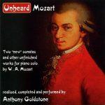 Unheard Mozart
