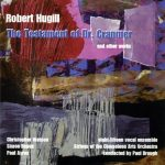 Hugill: The Testament of Dr Cranmer