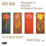 Music by John Rose