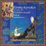 Rimsky-Korsakov for Piano Duo