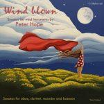 Wind Blown - Sonatas for Wind Instruments