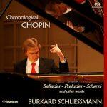 Burkard Schliessmann - Chopin