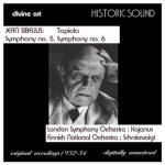 Sibelius Symphonies 5 & 6