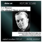 Moeran: The collected 78rpm recordings
