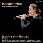 Hohler Fels - New Music for Flute