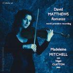 David Matthews: Romanza
