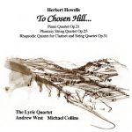 Howells: Chamber Music