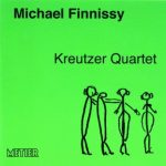 Finnissy: Music for String Quartet