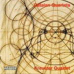 Catalan String Quartets