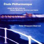 Etude Philharmonique