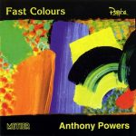Powers: Fast Colours