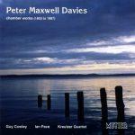 Peter Maxwell Davies Chamber Music