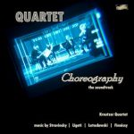 Quartet Choreography - The Soundtrack