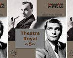 Theatre Royal volumes 1-9 complete (18CD)