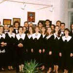Aidija Chamber Choir