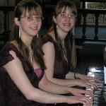 Rachel & Vanessa Fuidge