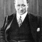 Parry Jones