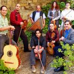 Mexican Baroque Orchestra