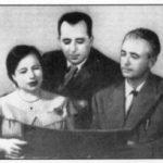 Trio Santoliquido