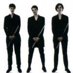 Scottish Flute Trio