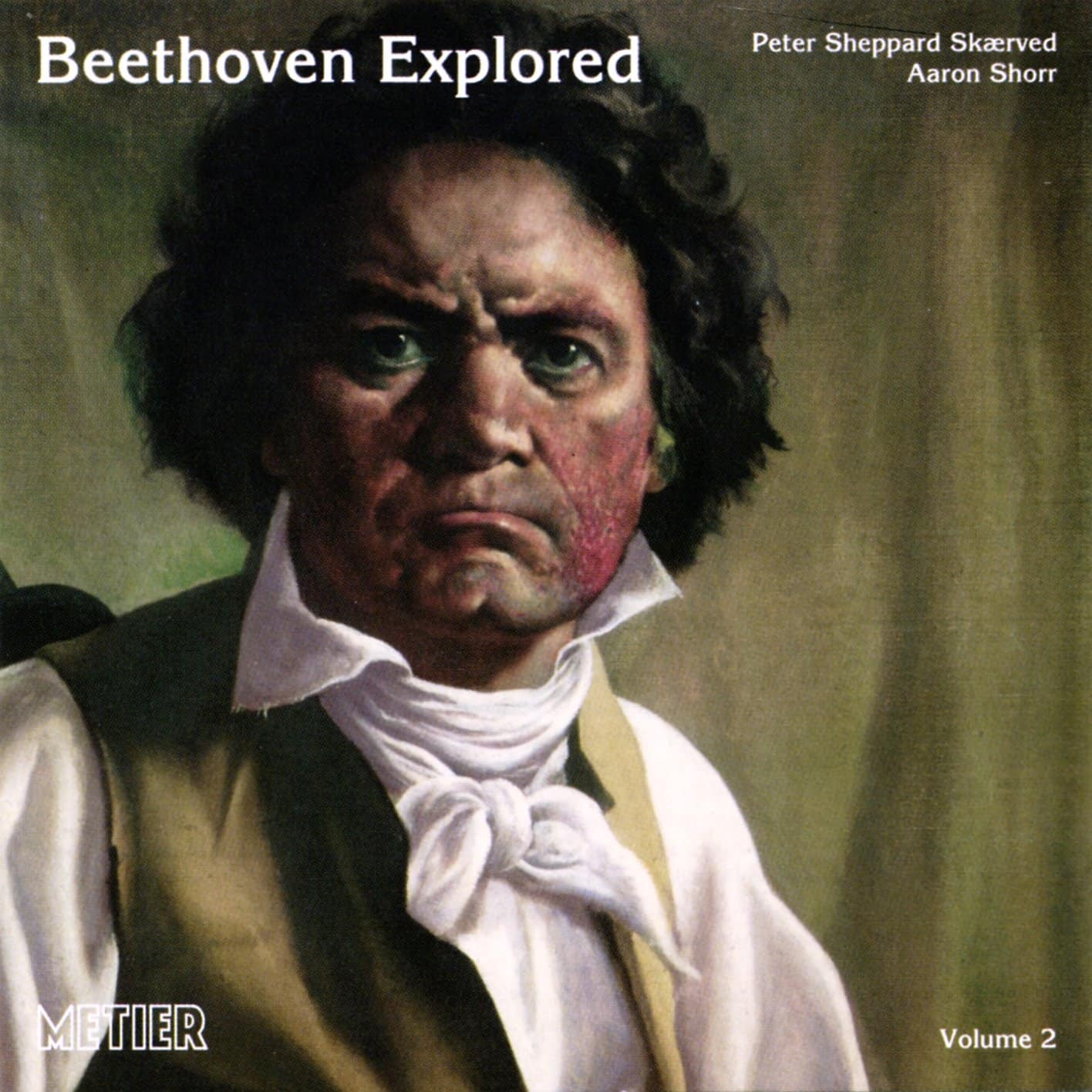 Beethoven Explored, volume 2