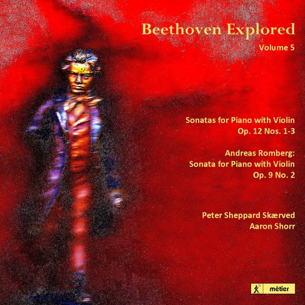 Beethoven Explored, volume 5