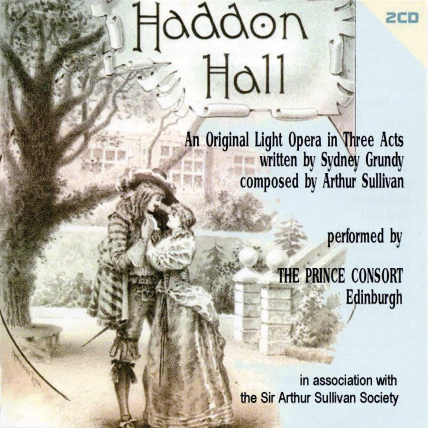 Sullivan: Haddon Hall