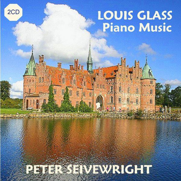 Louis Glass Piano Music