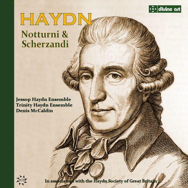Haydn: Complete Notturni & Scherzandi