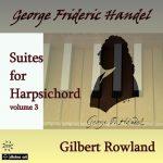 Handel: Suites for Harpsichord, vol. 3 (2 CD)
