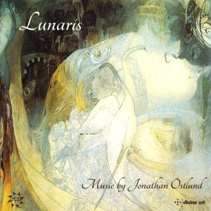 Lunaris - Music by Jonathan Östlund