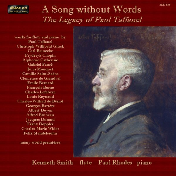 A Song without Words - The Legacy of Paul Taffanel