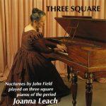 Three Square - Field Nocturnes