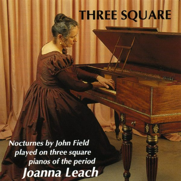 Three Square - Field Nocturnes
