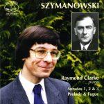 Szymanowski Sonatas
