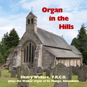 Organ in the Hills