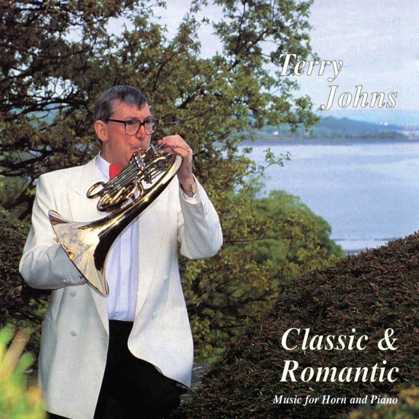 Classic and Romantic Music for Horn